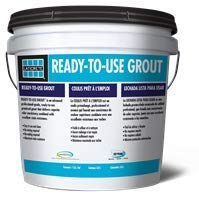LATICRETE READY-TO-USE Grout Midnight Black ()