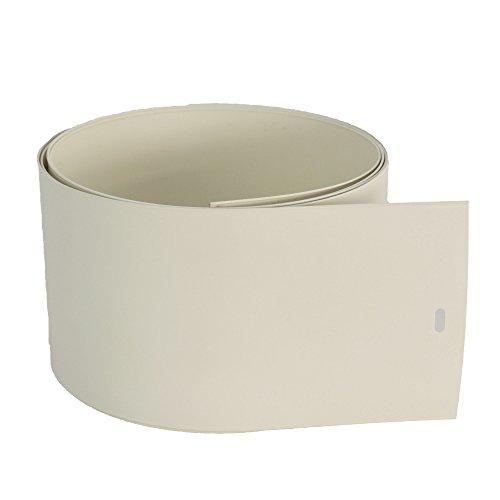 - PVC Vertical Blind Replacement Slat 82 1/2 X 3 1/2 (8 pk, IVORY)