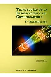 Descargar gratis Tecnologías De La Información Y Comunicación I - 1º Bachillerato en .epub, .pdf o .mobi