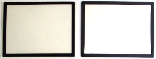 Cobalt Blue - High Quality Full Repair Housing Replacement Kit for Nintendo DS Lite with Hinge Set