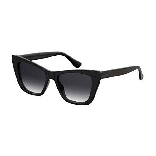 52 De Sol black Sunglasses Multicolor Mujer Canoa Para Havaianas Gafas qP4COwx