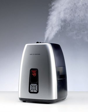 Air-O-Swiss AOS 7144 humidificateur à ultrasons