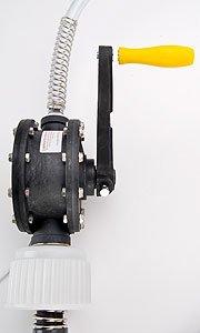 JEGS 80231 Rapid Flow 5/55 Gallon Drum Pump by JEGS (Image #7)