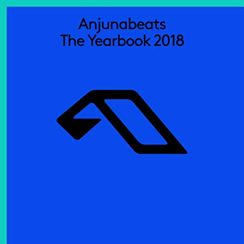 Anjunabeats The Yearbook 2018