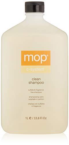 MOP C-System Clean Shampoo, Citrus, 33.8 Fl Oz ()