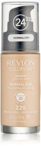 Revlon ColorStay Makeup Normal Natural