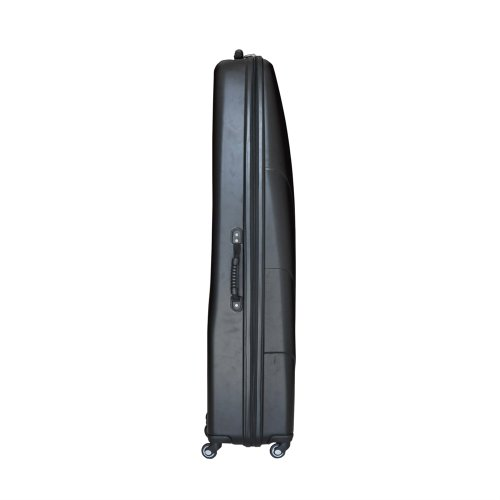 Forgan Golf Hard Side Travel Case & Cover TSA Approved by Forgan (Image #3)
