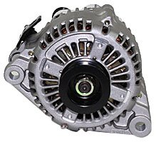TYC 2-11191 Hyundai Sonata Replacement Alternator