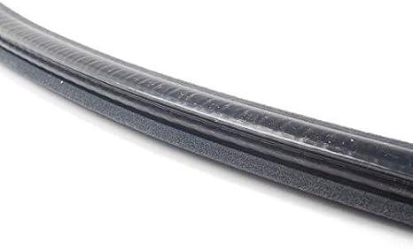 Joint d/étanch/éit/é en caoutchouc pour toit ouvrant S/érie 1 2 3 4 X4 09//2005 8036477