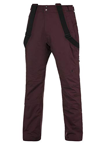 Merlot XL Prougeest MIIKKA 18 Snowpants