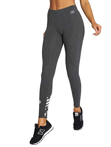 Legging Balance New Essentials Gris Sport De wzFZqY
