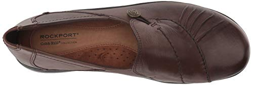 Cobb Rockport Paulette Bark Hill 5 Collection EE Hill Women's 6 US Cobb drSwrqa