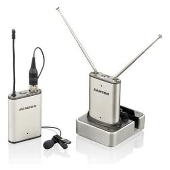 Samson Airline Micro Camera Wireless Microphone (Channel N1)