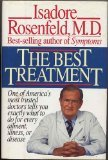The Best Treatment, Isadore Rosenfeld, 0671693395