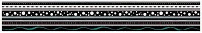 Mrs Grossmans Concerto Design Line - Mrs Grossmans Sticker Strips