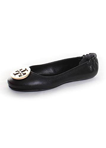 Pictures of Tory Burch Women's Minnie Travel Black Black 8.5 M US 1