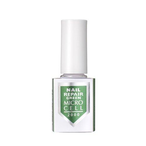 Líquido reparador de uñas 2000 Nail Repair Green de Microcell, 1 unidad (12 ml) Microcell 2000 4102160230757