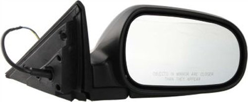 Honda Prelude Passenger Side Mirror Passenger Side Mirror
