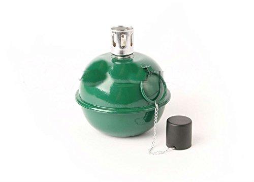 Kerosene Oil Hurricane Lantern SMUDGE POT Camping Lamp Emergency Light Citron by Unknown (Image #2)