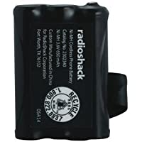 RadioShack 3.6V/650mAh Ni-MH Battery for AT&T 2419 & 2420