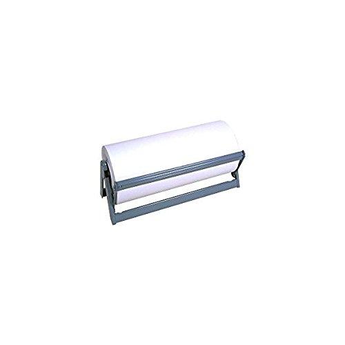 """Bulman Products A500-12 12"""" Counter Top Paper Dispenser/Regular Blade Cutter"""