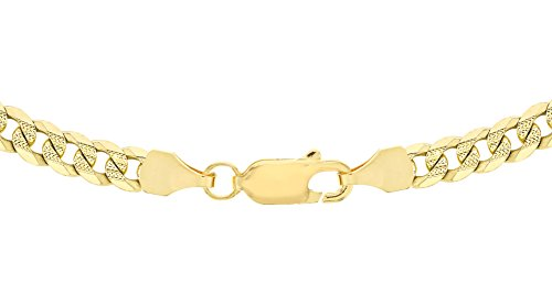 Carissima Gold Collar unisex con oro 9 K (375) Carissima Gold Collar unisex con oro 9 K (375) Carissima Gold Collar unisex con oro 9 K (375)
