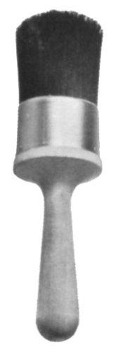 C.h. Hanson 12003 #8 4'' To 6'' Stencil Brush by C.H. Hanson