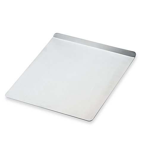 Ultra 16-Inch x 14-Inch Insulated Nonstick Aluminum Cookie Sheet by AirBake