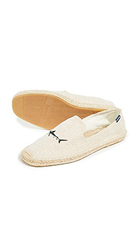 Slipper Men's Soludos Shark Smoking Cream Scuba wIwqR6HO