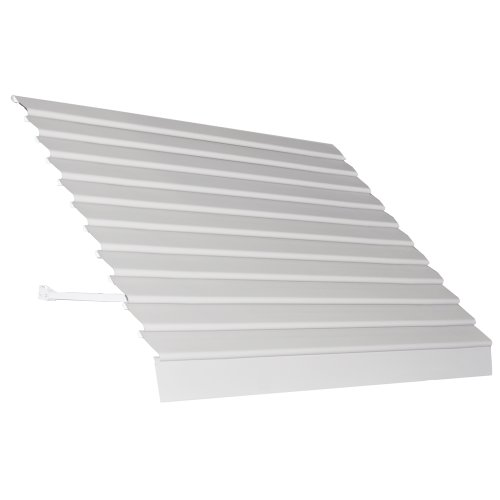 Americana Building Products Aluma Line Awning, 28-3 4 by 60-Inch