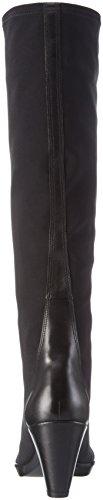 Platea Negro Alta Caña 55 Black51707 Botas Shape Black Ecco de Mujer BA7aTx