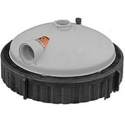 - Hayward SCX45BC SC450 Filter Head with Lockring Replacement for Hayward Regenx Filters