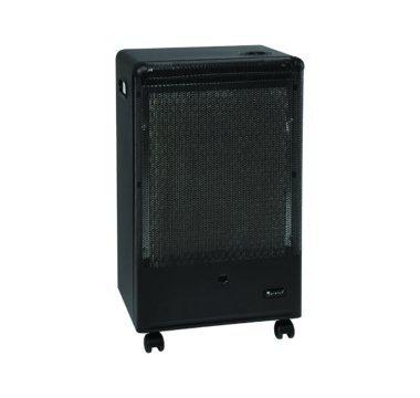 Calefactor catalítico GRALUX - FQ 3000 PT - 3000W: Amazon.es: Electrónica