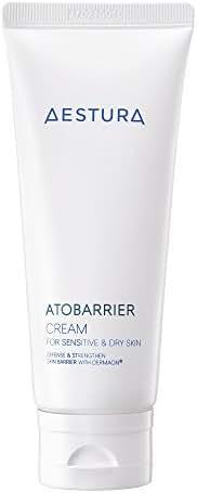 Aestura Atobarrier Cream 100ml Made in korea