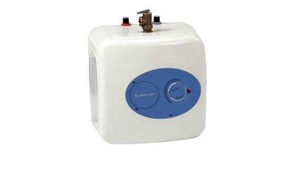 Bosch Ariston gl2.5s eléctrico en el punto mini-tank calentador de agua: Amazon.es: Bricolaje y herramientas