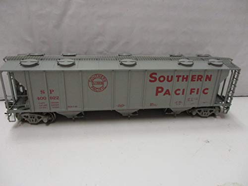 Athearn Plastic Model PS 2893 Covered Hopper Southern Pacific #400922