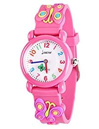 Gifts for 3-12 Year Old Girls Boys, Kids Watch Toys for 4-11 Year Old Girl Boy Age 5-10 Birthday Present Little Boy Girl (Best Tech Gifts 2019 Under 100)