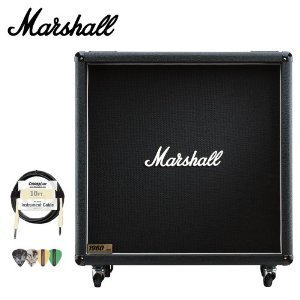 - Marshall 1960B-KIT-1 4x12 Guitar Extension Cabinet Kit