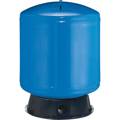 - Flotec FP7125-08 Pre-Charged Water Tank