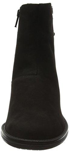 Casa Estar Schwarz de Zapatillas Negro Legero para Mujer Por Schwarz Iseo 00 qUBxX