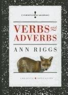 Read Online Verbs and Adverbs (Understanding Grammar) pdf