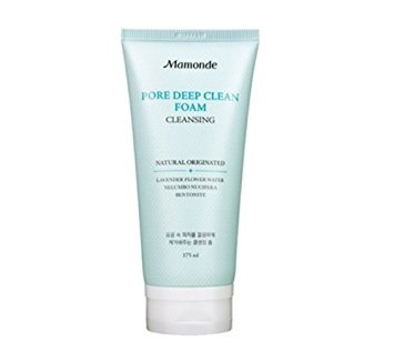 amore-pacific-mamonde-pore-deep-clean-foam-cleansing-175ml