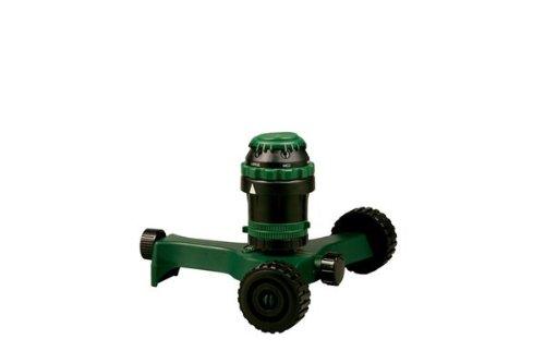 5 Pack - Orbit H20-6 Gear Driven Sprinkler on Wheeled Base
