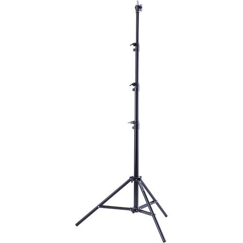 Flashpoint Pro Air Cushioned Heavy Duty Light Stand - 9.5' With case by Flashpoint