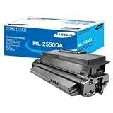 Samsung ML-2550DA/SEE Toner 10K Yield (ML-2550, ML-2551N, ML-2552W), Office Central