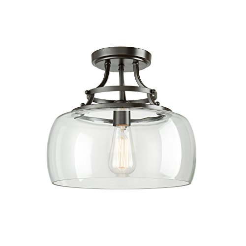 Glass Pendant Lights Large in US - 9