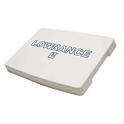 "Lowrance 000-0124-63 Protective Cover for 8"" HDS: Automotive"