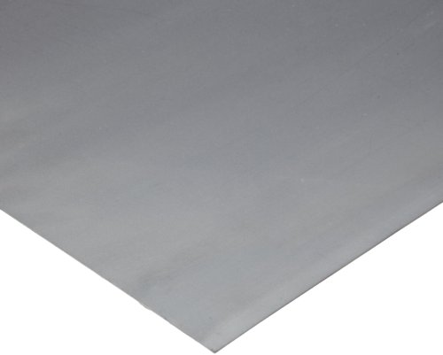 304 Stainless Steel Sheet, #4 Brushed Finish, Annealed, ASTM A240/ASME SA240, 0.075
