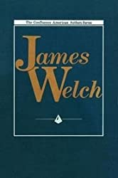 James Welch (Confluence American Authors)