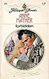 img - for FORBIDDEN (Harlequin Presents #221) book / textbook / text book